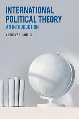 International Political Theory PDF