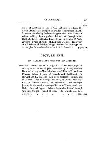 Ireland and the Celtic Church PDF