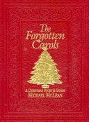 The Forgotten Carols PDF