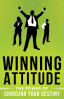 Winning Attitude Book