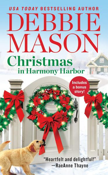 Download Christmas in Harmony Harbor Book