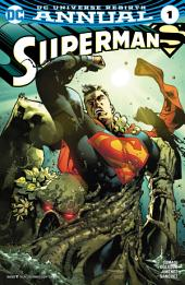 Superman Annual (2016-) #1