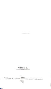 Proceedings of the Parliament of South Australia: Volume 2