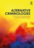 Alternative Criminologies PDF