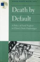 Death by Default PDF
