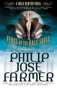 Venus on the Half Shell Book