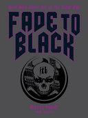 Fade to Black PDF