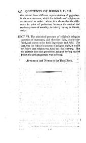 The Works of the Right Reverend William Warburton, D.D., Lord Bishop of Gloucester: To which is Prefixed a Discourse by Way of General Preface, Containing Some Account of the Life, Writings, and Character of the Author, Volume 1