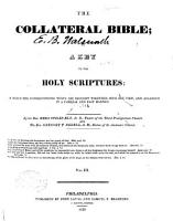 The Collateral Bible PDF