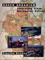 Green Urbanism PDF