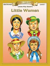 Little Women: High Interest Classics with Comprehension Activities