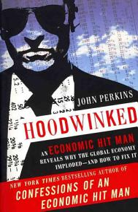 Hoodwinked Book