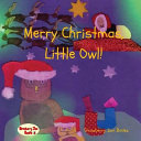 Merry Christmas Little Owl  Book PDF