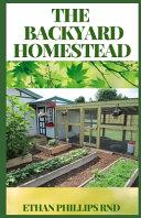 The Backyard Homestead PDF
