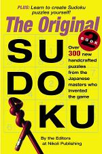 The Original Sudoku Book 2
