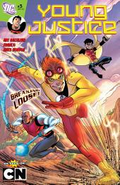 Young Justice (2011-) #3