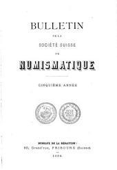Bulletin: Volume5