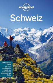 Lonely Planet Reisef  hrer Schweiz PDF
