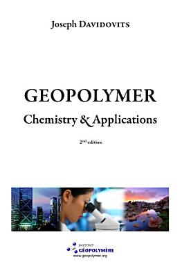 Geopolymer Chemistry and Applications