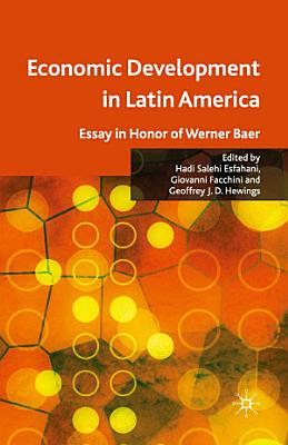 Economic Development in Latin America