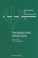 Advances in Psychology PDF