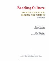 Reading Culture PDF