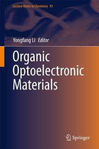 Organic Optoelectronic Materials