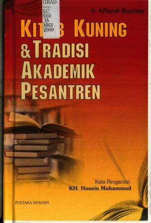 Kitab kuning   tradisi akademik pesantren PDF