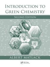 Introduction to Green Chemistry  Second Edition PDF