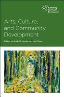 Arts  Culture and Community Development PDF