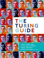 The Turing Guide PDF