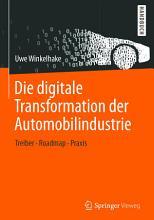 Die digitale Transformation der Automobilindustrie PDF