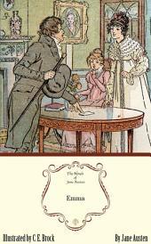 Emma: The Jane Austen Illustrated Edition