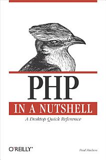 PHP in a Nutshell Book