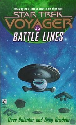 Voy #18 Battle Lines
