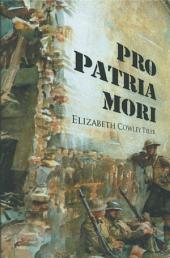 Pro Patria Mori