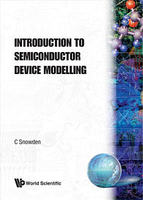 Introduction to Semiconductor Device Modelling PDF