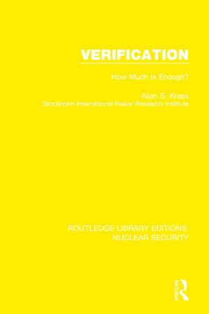 Verification PDF
