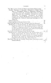 List of Illinois Crustacea: With Descriptions of New Species, Volume 1