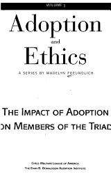 The Impact of Adoption on Members of the Triad PDF