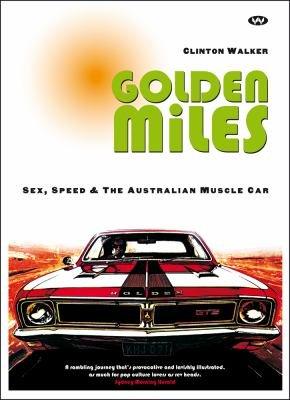 Golden Miles PDF