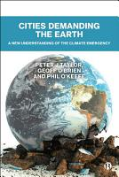 Cities Demanding the Earth PDF