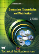 Generation, Transmission And Distribution