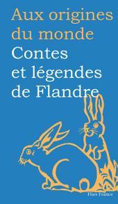 Contes et légendes de Flandre