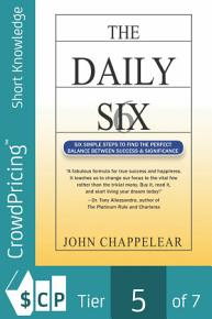 The Daily 6 PDF