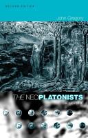 The Neoplatonists PDF