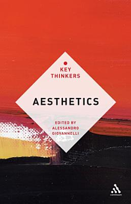 Aesthetics  The Key Thinkers PDF
