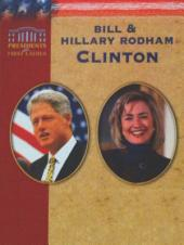 Bill & Hillary Rodham Clinton