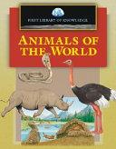 Animals of the World PDF