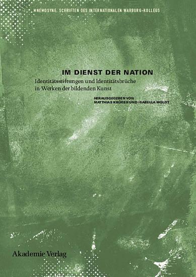 Im Dienst der Nation PDF